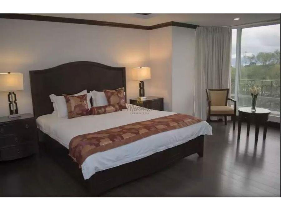 alquiler apartamento amoblado en torre la sabana