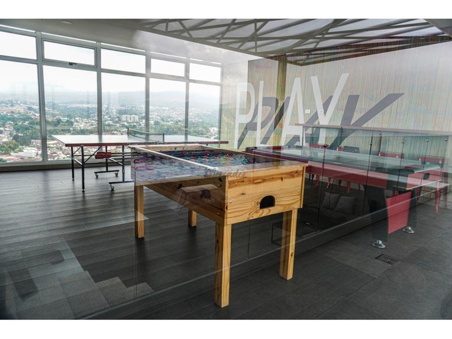 alquiler apartamento en torre ifreses curridabat
