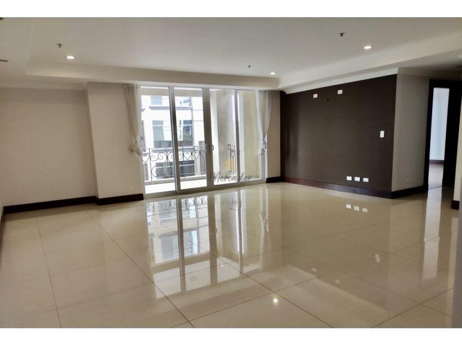 oportunidad alquiler apartamento en torre de lujo la sabana