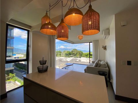 alquiler venta apartamento en torre granadilla curridabat