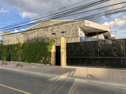 venta casa en condominio concepcion de tres rios cartago