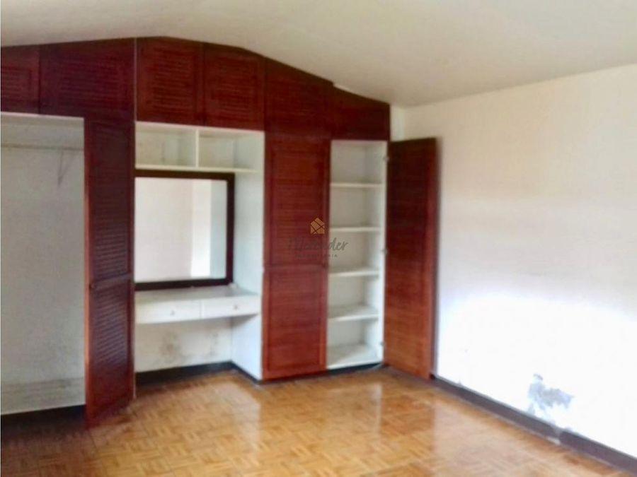 venta casa uso mixto en residencial1 nivel desamparados centro