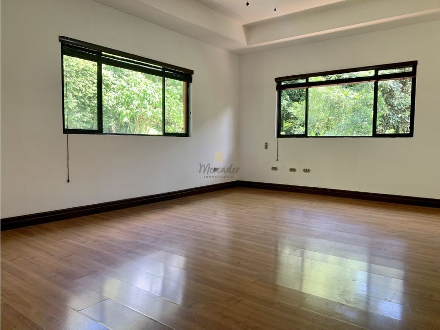 venta casa en santa ana eco residencial villa real