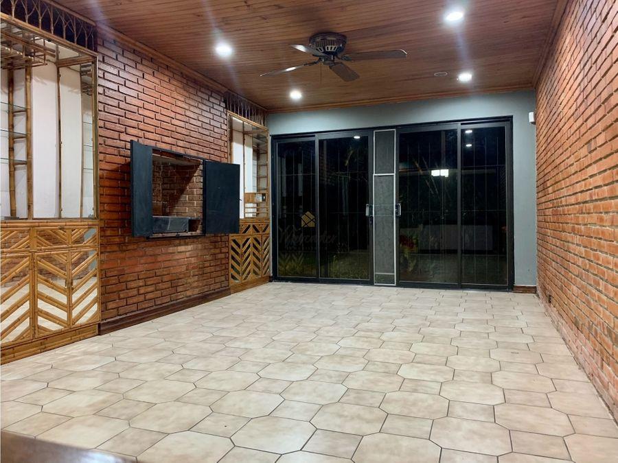 venta casa particular con uso mixto rohrmoser san jose