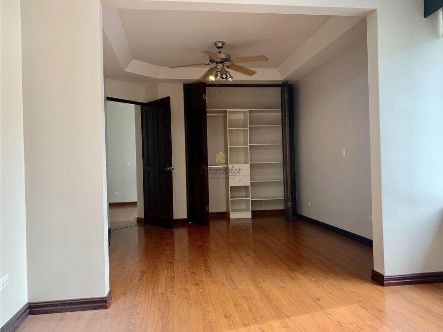 venta casa en sabanilla montes de oca en condominio