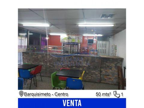 local en barquisimeto centro edo lara