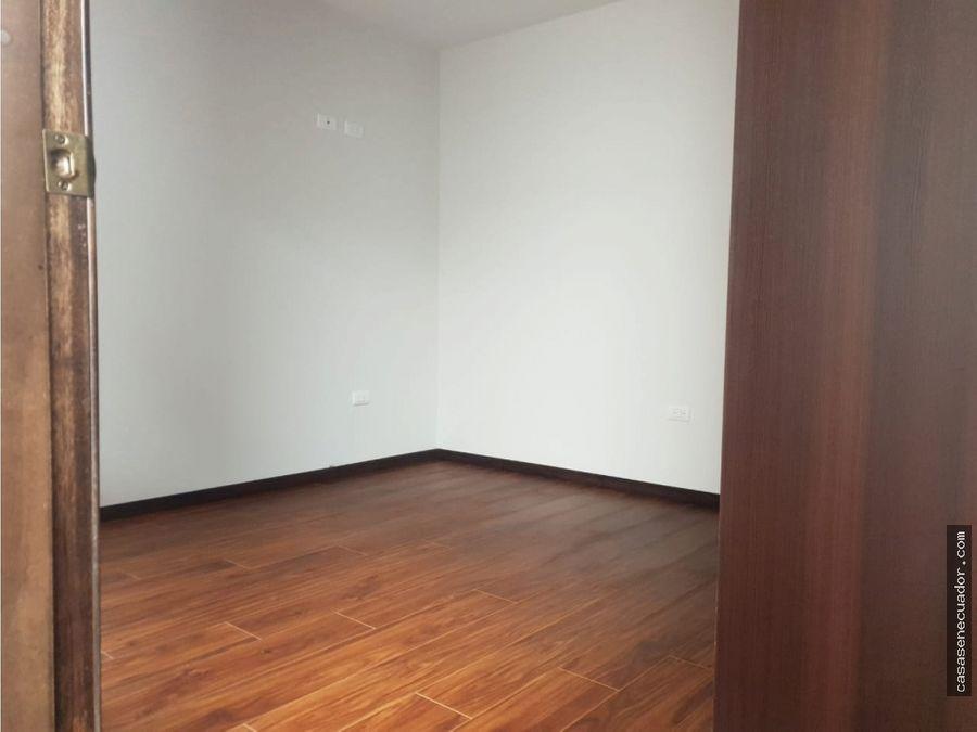 vendo casa x estrenar en la y del cebolla 114000 negociables