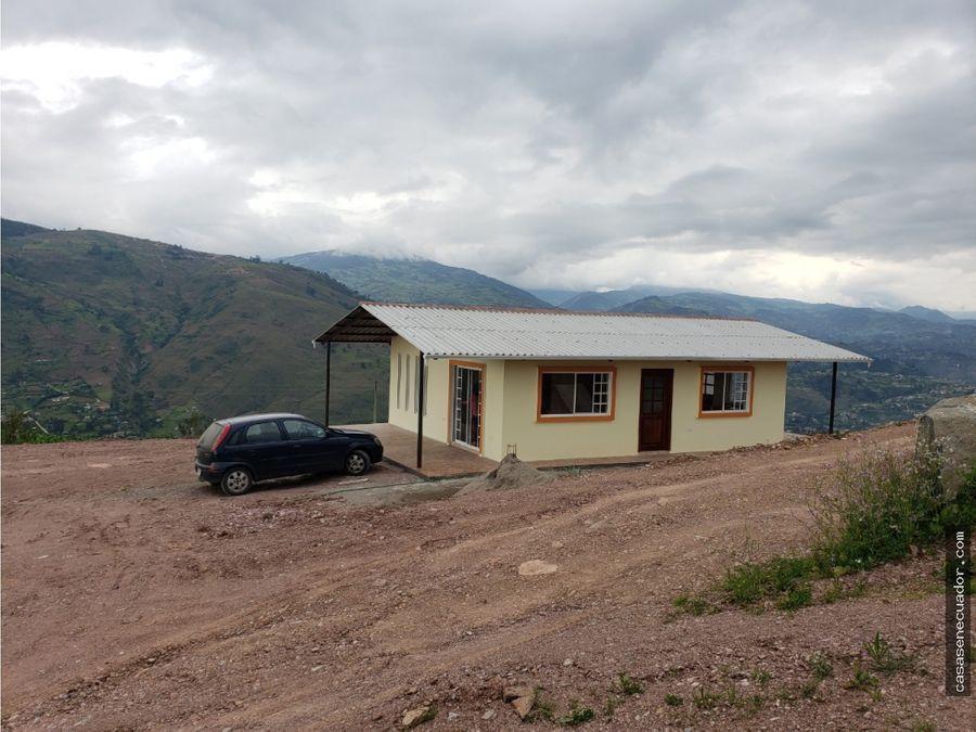 se vende quinta con 1230 mts terreno en el cabo precio 50500 neg