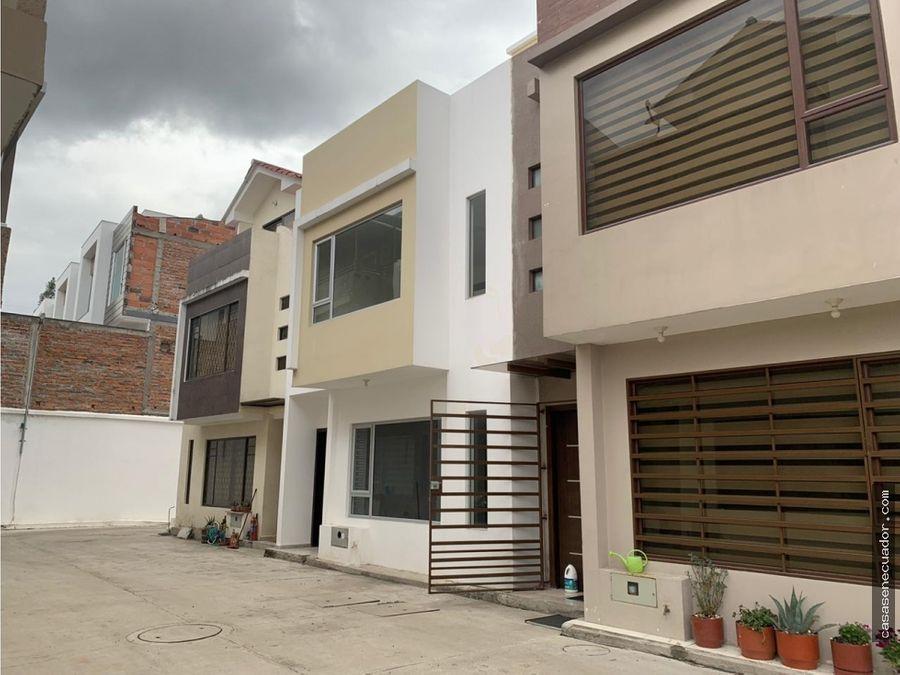 vendo casa en misicata urb privada 98000 negociables