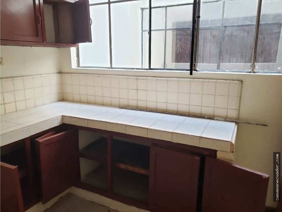 vendo casa rentera sector san sabastian en el centro de cuenca
