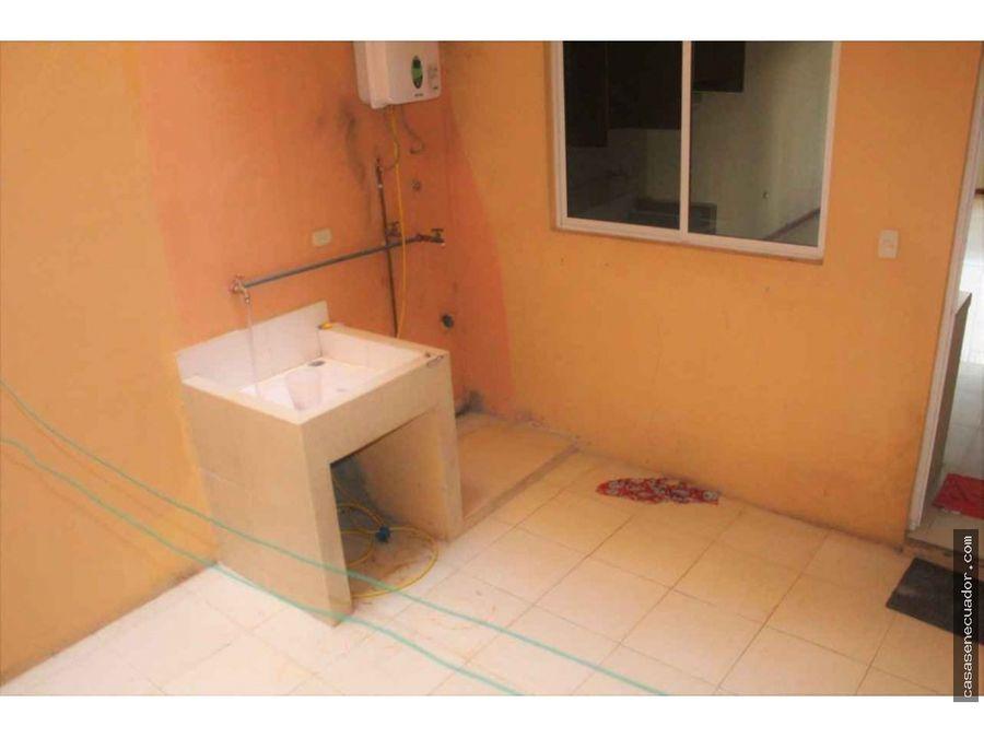 vendo casa rentera de 3 dptos en cdla ingenieros 240000 neg