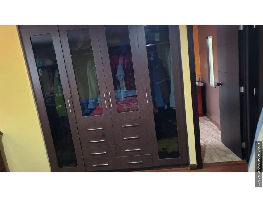 vendo casa en condominio malaga ricaurte precio 105000 fijos