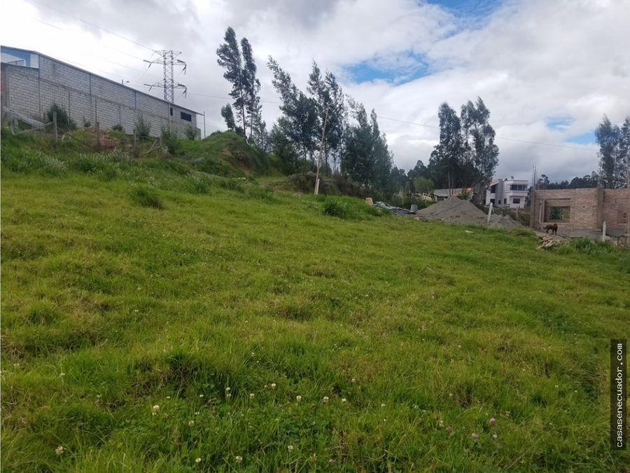 vendo terreno de 659 mts en monay baguanchi