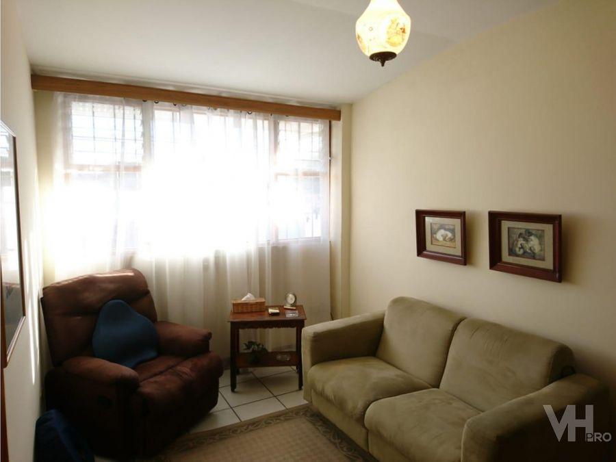 venta casa residencial la guaria oriental moravia 395000 vhp cv253