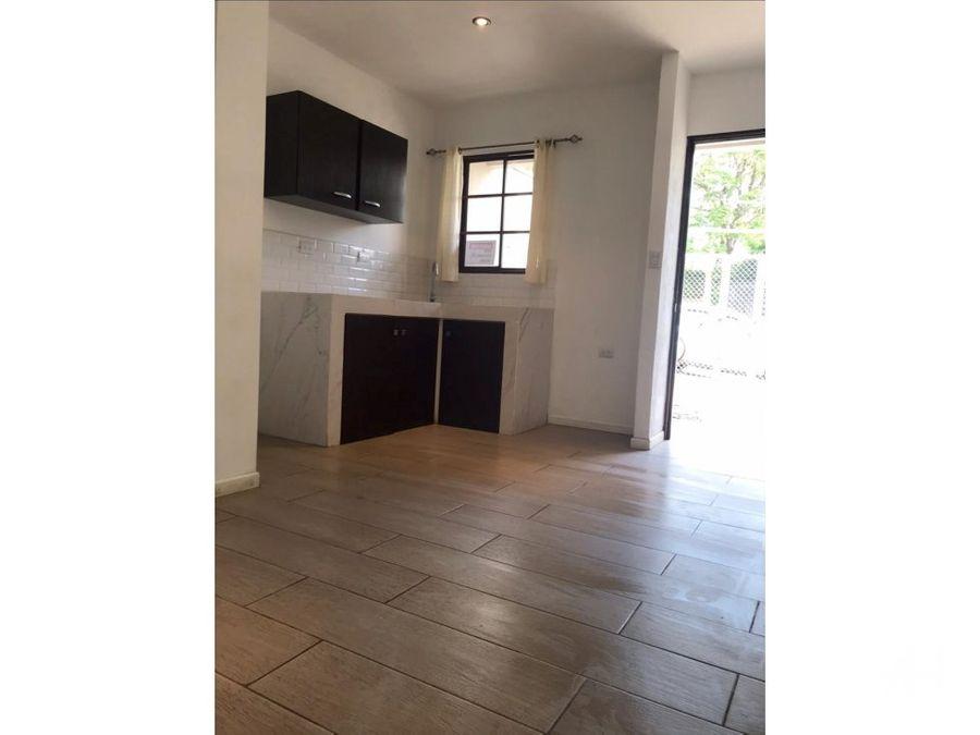 venta casa nueva escazu centro vhp cv251 se recibe propiedad a cambio