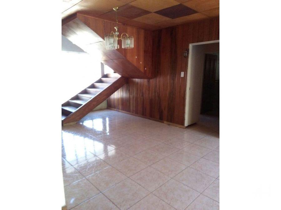 venta casa uso suelo mixto moravia sobre calle principal vhp cv215