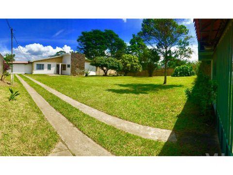 venta casa uso suelo comercial en coronado vhp cv244