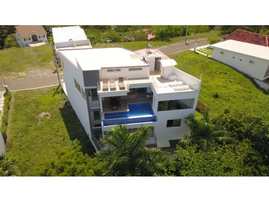 venta casa en punta leona para 12 personas 650000 vhp clv275
