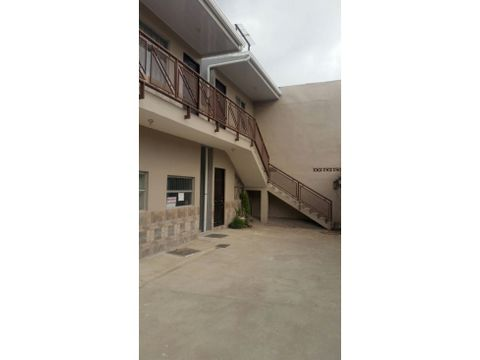 oportunidad venta edificio apartamentos desamparados vhp ev514