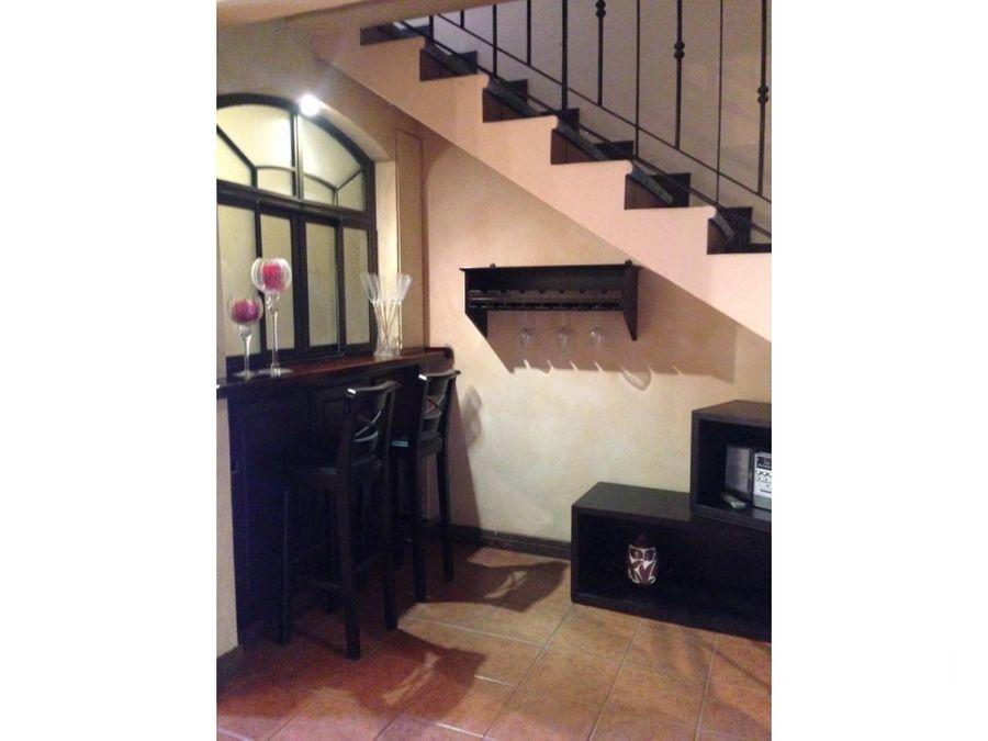 oferta casa en alquiler 800 en condommontelimar guadalupe vhp aa522