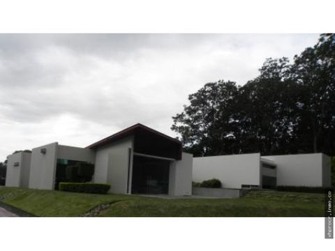 venta casa de lujo salitral santa ana vhp cv205