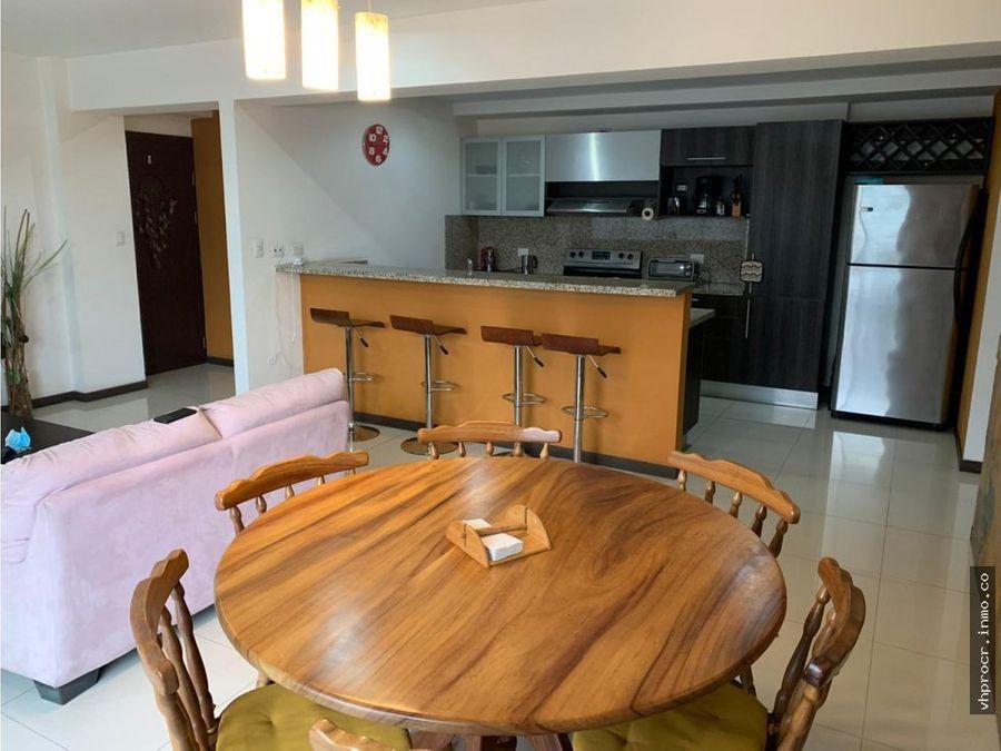 venta de apartamento en urb cristal uruca vhp atv 316