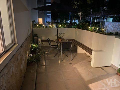 concasa 92000 apartamento con hermosa terraza vhp atv321