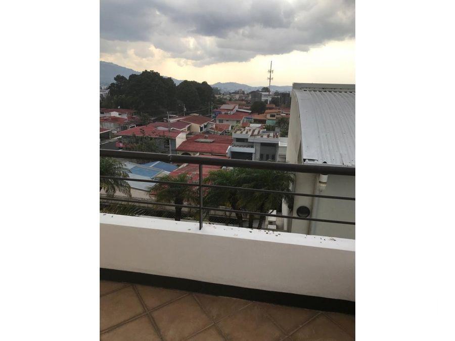 venta apartamento en torre vistas del parque la sabana vhp atv319