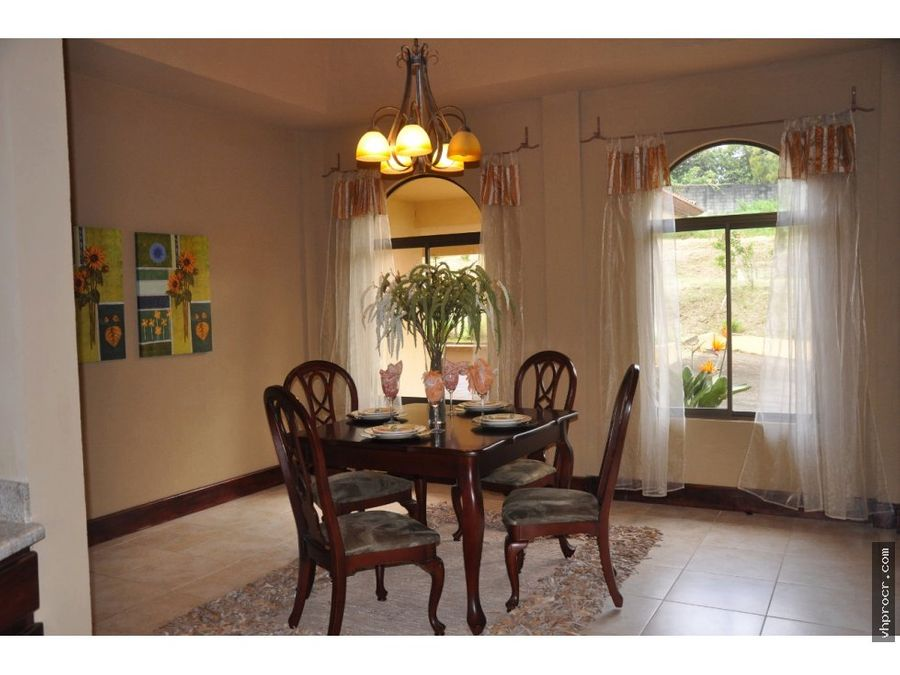venta y alquiler casa sobre ruta 32 vista braulio carrillo vhp ca116