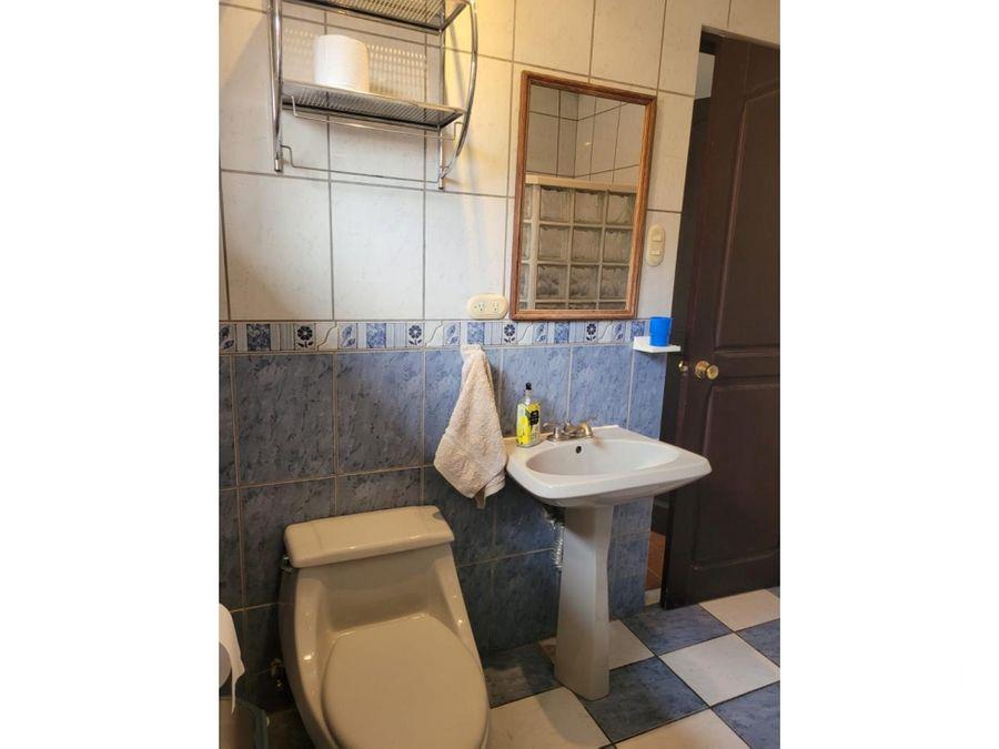 alquiler 1200 casa 1 piso amueblada resid vistas del este vhp ca119