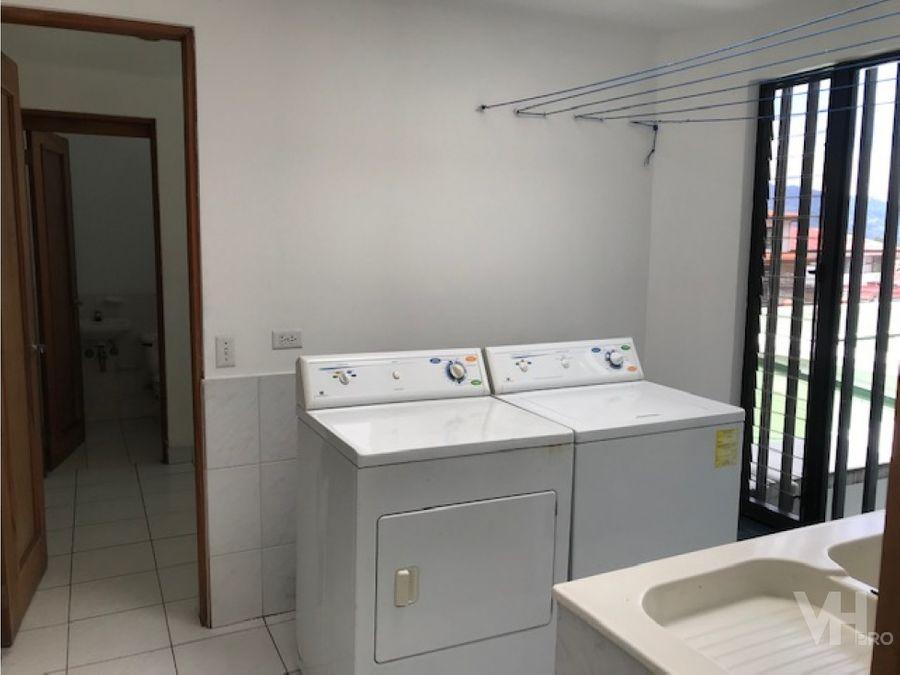 alquiler apartamento amueblado en condominio curridabat pops 900