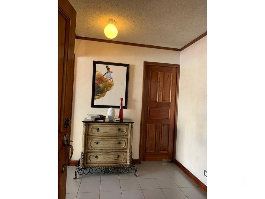 alquiler casa en condominio privado en freses de curridabat vhp ca118