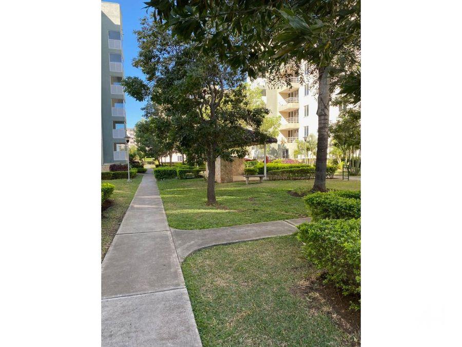 concasa 105000 apartamento con hermosa terraza vhp atv321