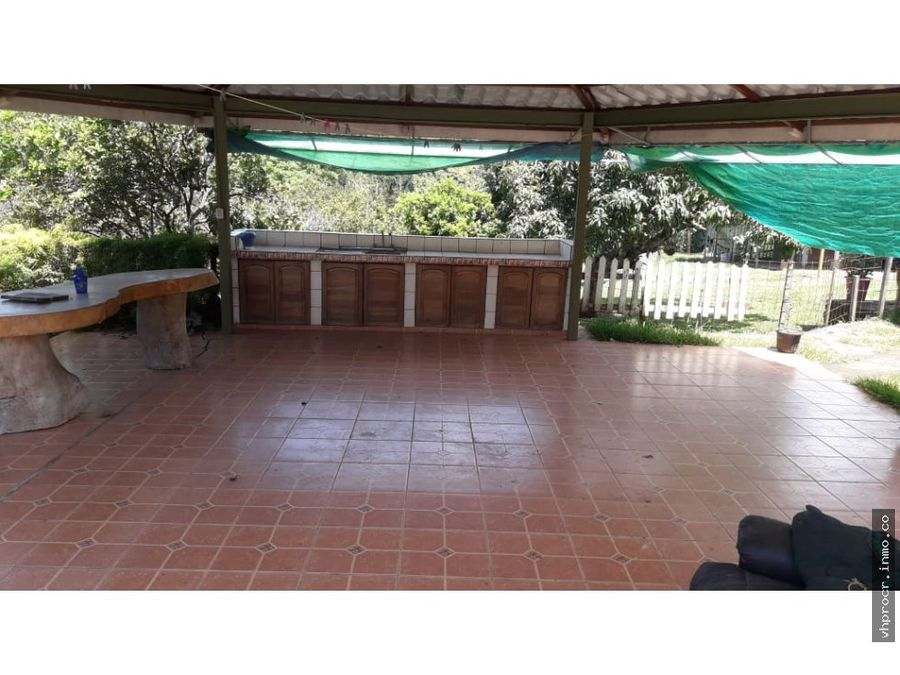 venta casa tipo quinta con piscina en atentas vhp qv807