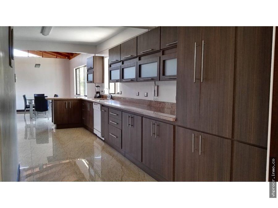 venta casa escazu calle del country vhp cv222