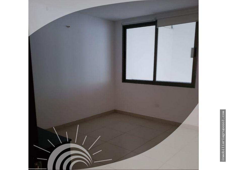 apartamento en alquiler colonia escalon