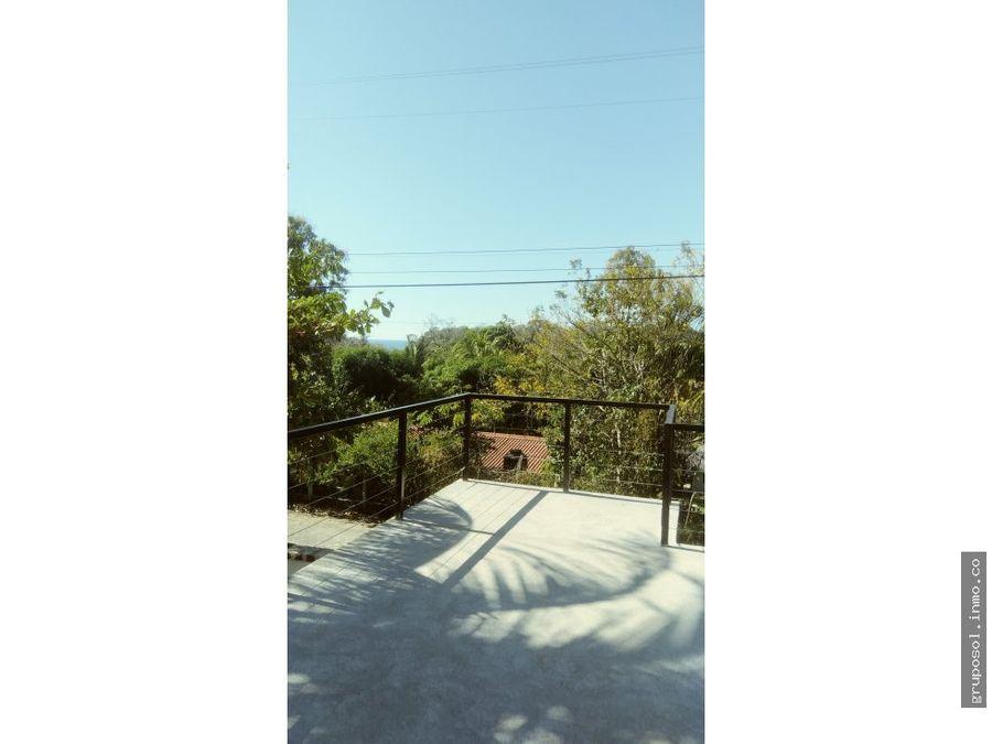 vendo precioso rancho en complejo privado atami