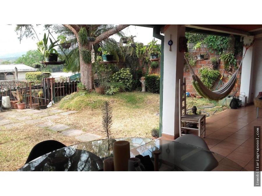 casa en venta vistas