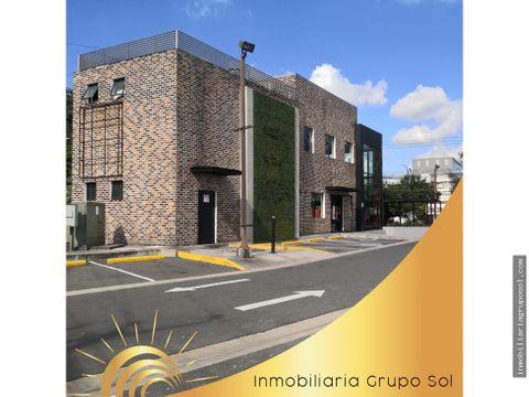 edificio ideal para restaurante