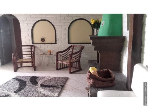 amplia casa en venta en colonia san francisco