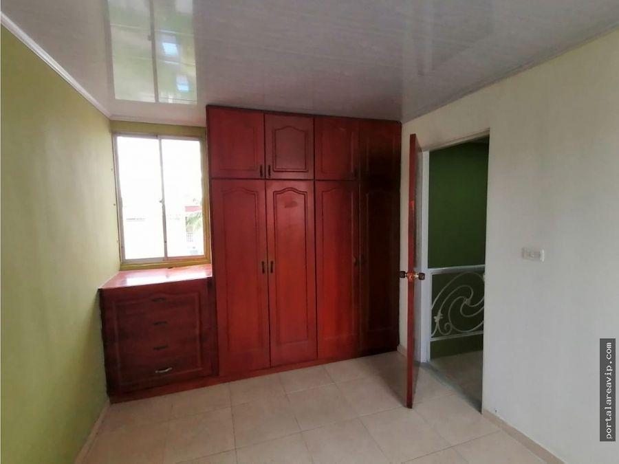 venta casa sector centro sur