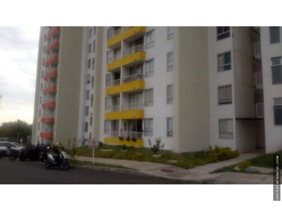 venta apartamento occidente