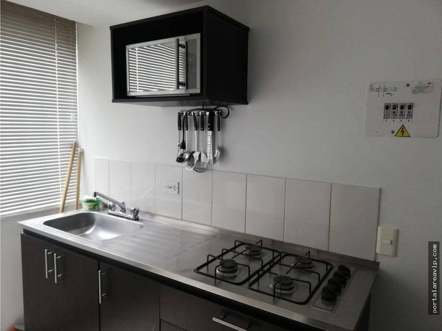 venta apartamento amoblado montenegro