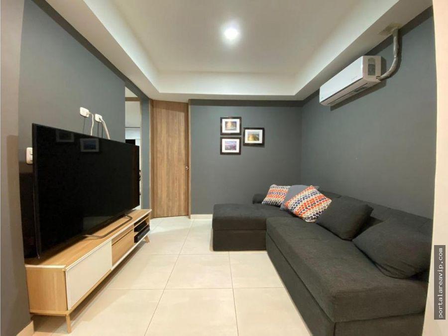 venta apartamento calarca