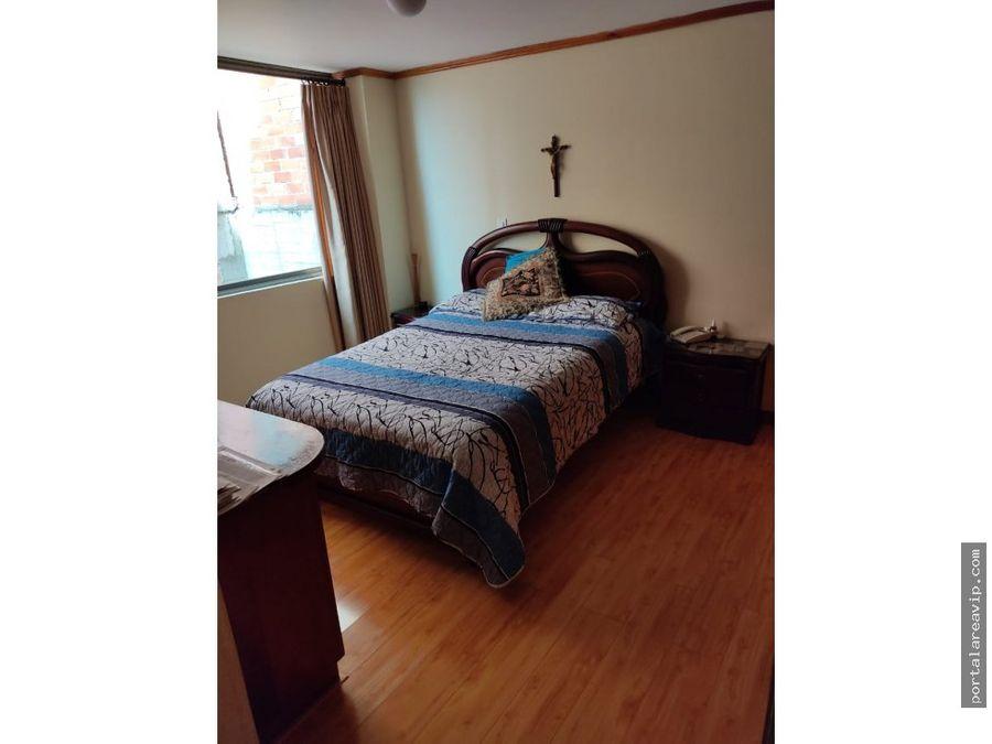 venta apartamento manizales