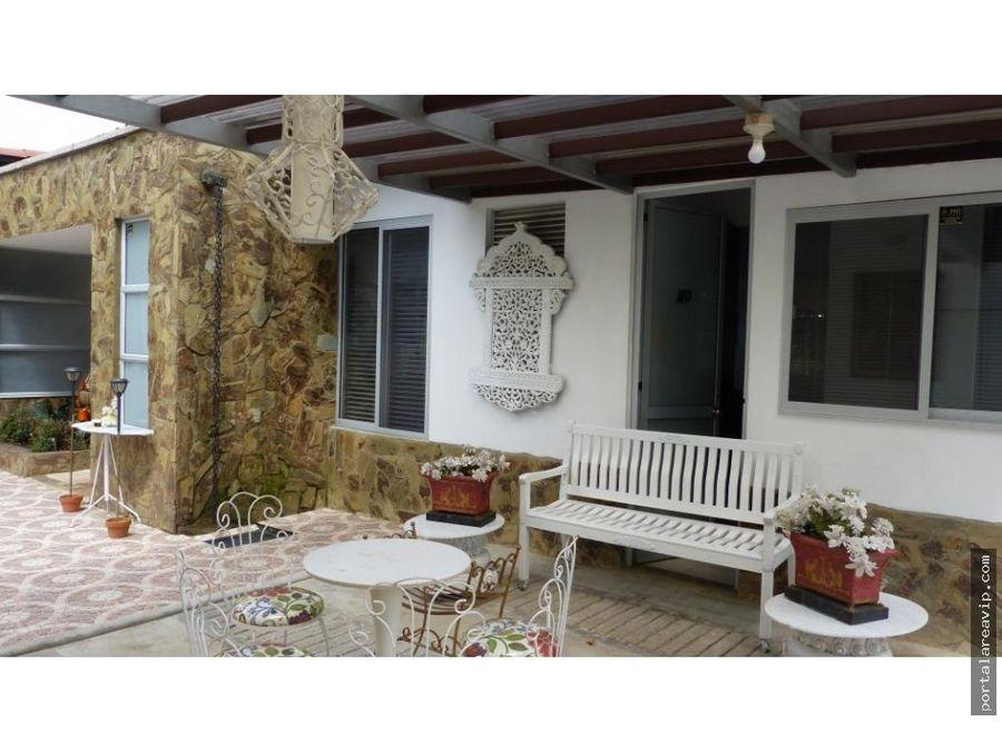 venta casa campestre armenia via tebaida