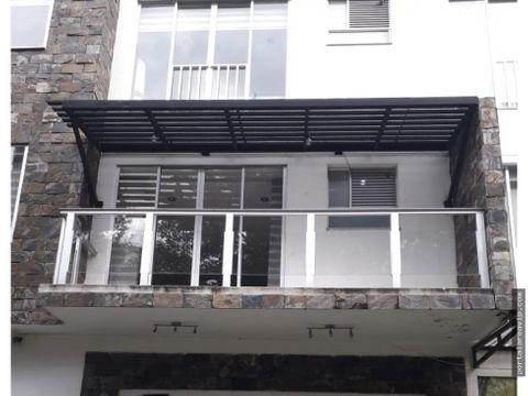 alquiler apartamento amoblado zona norte