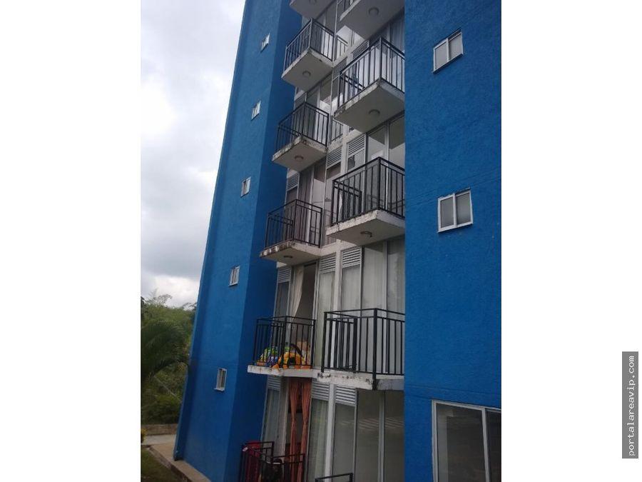 venta apartamento sector puerto espejo