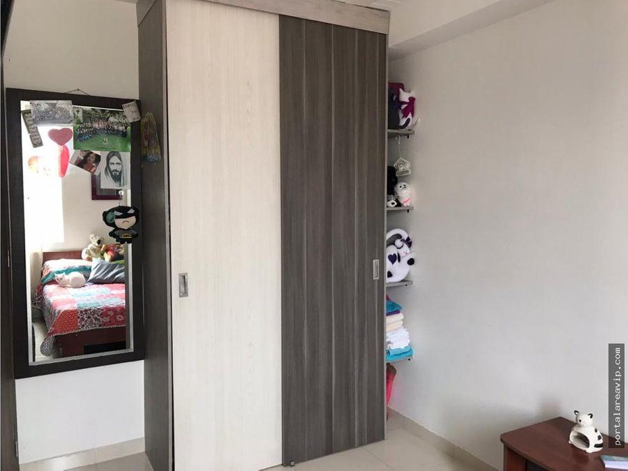 venta apartamento sector centro occidente