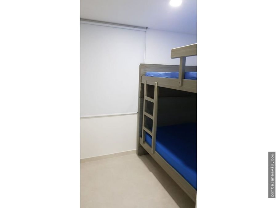 alquiler apartamento amoblado centro sur